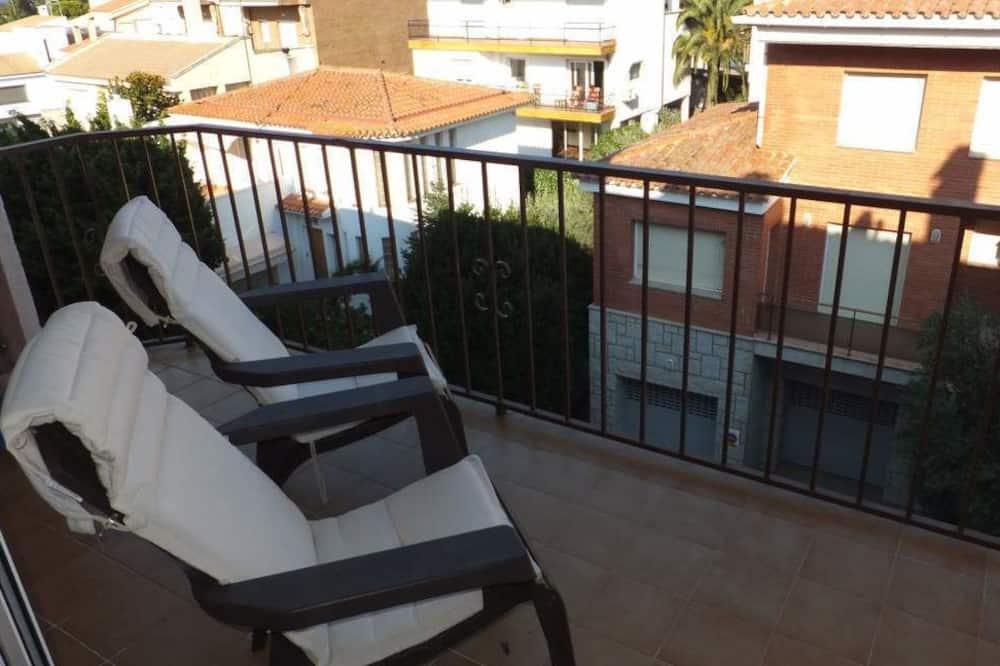 Apartment, 2 Bedrooms, Terrace - Balcony