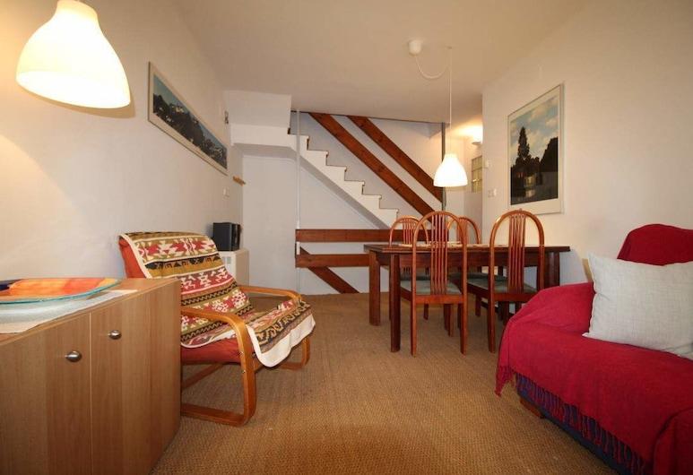 Apartamento Sant Pere Baix 3, Roses, Ferienhaus, 3Schlafzimmer, Wohnbereich