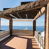 Apartment, 3 Bedrooms, Jetted Tub - Terrace/Patio