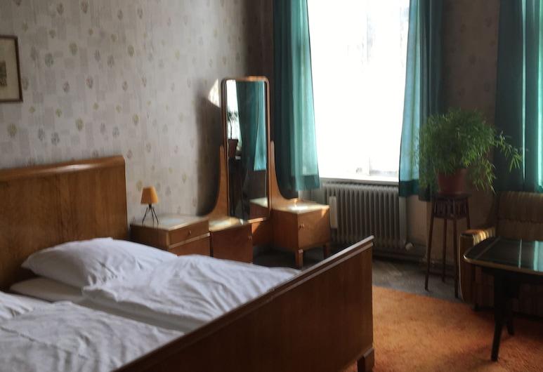 Hotel-Pension Nuernberger Eck, Berlin