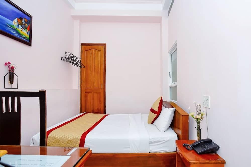 Phòng đơn cơ bản - Khu phòng khách