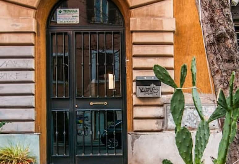 Apartment With one Bedroom in Roma, With Wifi, Rome, Exterior