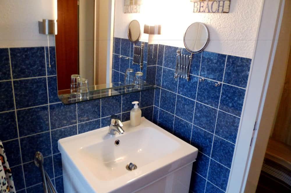 Comfort Apartment, 1 Bedroom - Bathroom