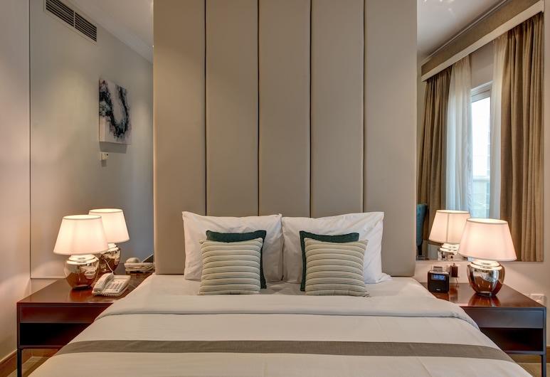 The Soho Hotel, Dubai