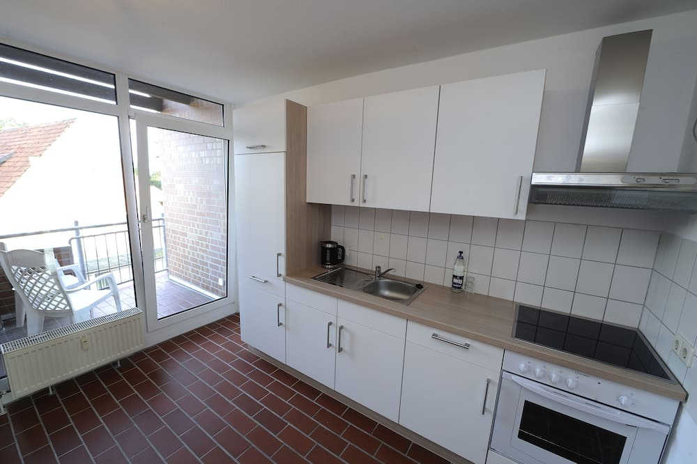 Triple Room, Non Smoking - Living Area