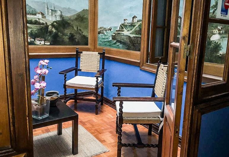 Hotel Puerto de Llanes, Llanes, Lobby Sitting Area