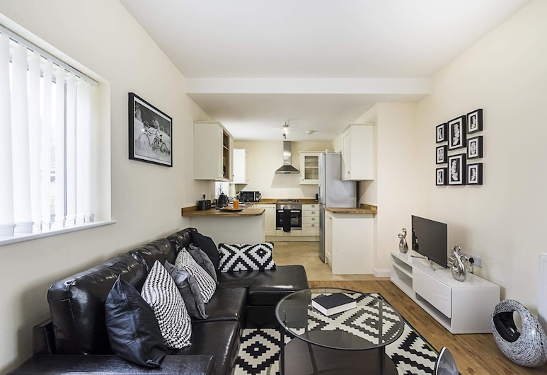 Orchid House Serviced Apartment, Watford