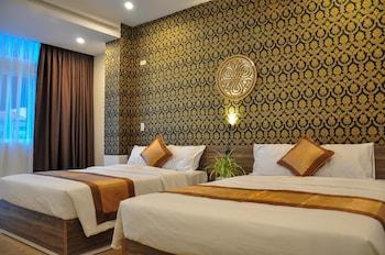 ภาพ Nice Hue Hotel ใน เว้
