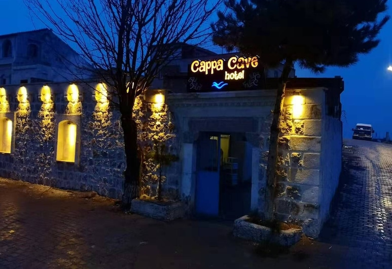 Cappa Cave Hotel, Nevsehir