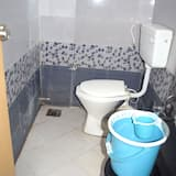 豪華雙人房, 1 張標準雙人床, 吸煙房 - 浴室