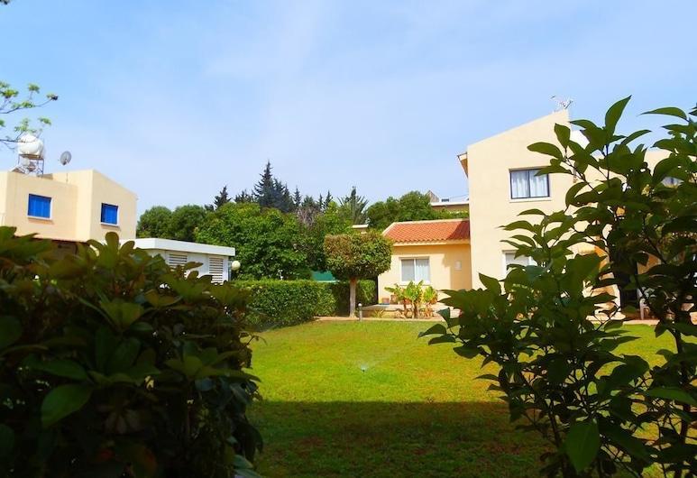 Light & Blue Gardens Apartments, Protaras