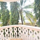 Standard Double Room, 1 Queen Bed, Ocean View - Balcony