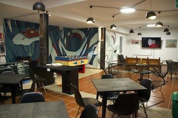 Foto del Fénix Beds Hostel en Guadalajara