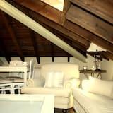 Apart Daire, 1 Yatak Odası (El pico de la Pala) - Oturma Odası