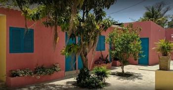 Picture of Hostal Casamart, El Rodadero in Santa Marta