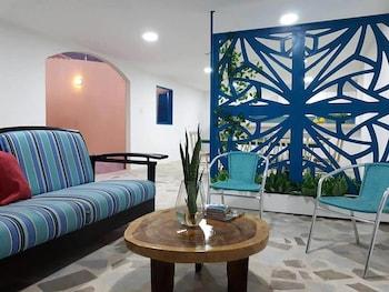ภาพ Hostal CasaMart ใน Santa Marta