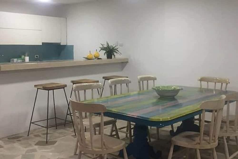 غرفة مزدوجة - مطبخ مشترك