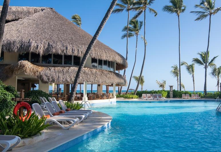 Impressive Punta Cana, Punta Cana, Infinity-Pool