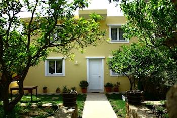 Obrázek hotelu Kaktos ve městě Kissamos