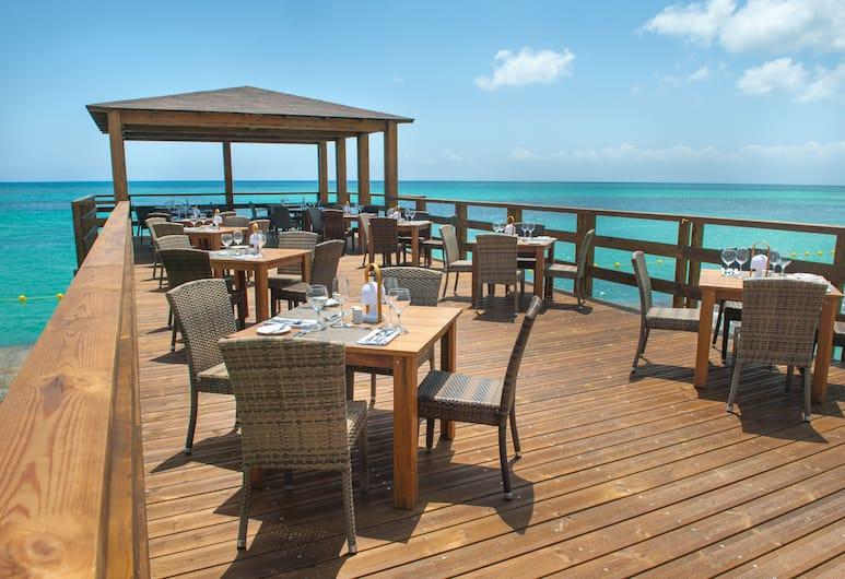 Impressive Premium Resort & Spa Punta Cana – All Inclusive, Punta Cana, Utendørsservering