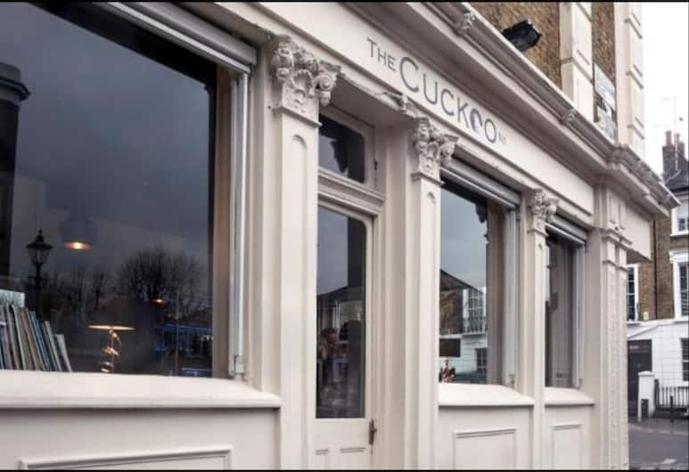 The Cuckoo N1, London
