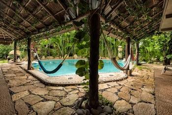 Foto del VILLAS ADRIANA PALENQUE en Palenque