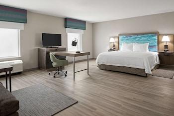 Φωτογραφία του Hampton Inn & Suites Cranberry Pittsburgh, Cranberry Township