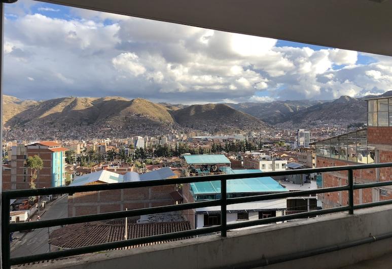 Hospedaje Turismo CAITH, Cusco, Terrasse/Patio