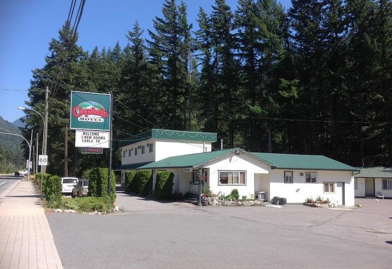 Coquihalla Motel, Hope