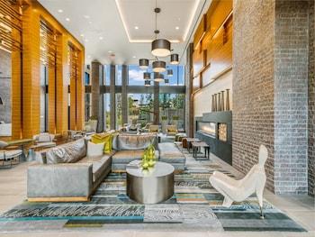 Φωτογραφία του Global Luxury Suites at Reston Town Center, Reston
