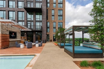 Picture of Global Luxury Apartments at Reston Town Center in Reston