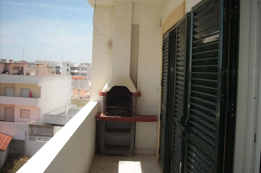 Apartment, 1 Bedroom (F) - Balkoni