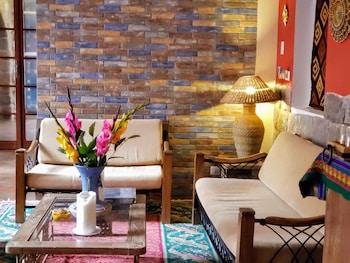Picture of Amerindia Hotel in Cusco