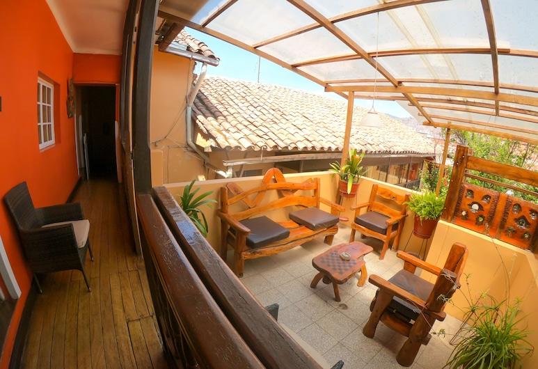 Hospedaje Turistico Recoleta, Cusco