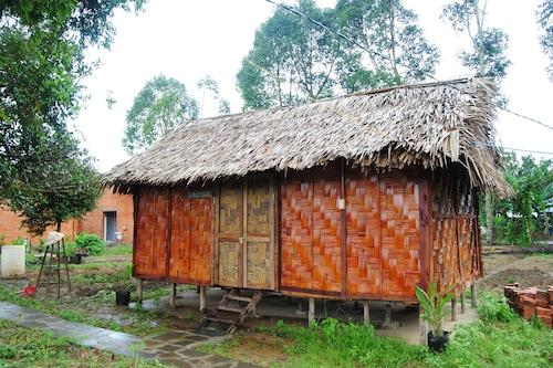 努頓村住宿飯店/