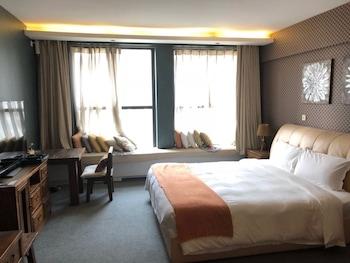 Slika: Poseidon Manor Service Apartment ‒ Peking