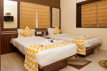 Picture of FabHotel Paradise Inn New Town in Kolkata