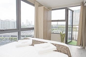 Hotellitarjoukset – Pasig