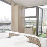 Apartmán s panoramatickým výhľadom, 1 spálňa, nefajčiarska izba - Vybraná fotografia