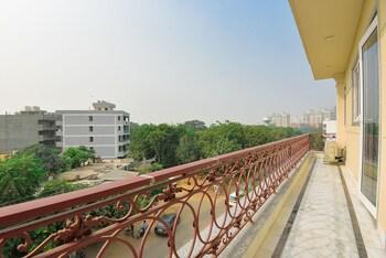 תמונה של Olive Serviced Apartments Gurgaon בגורגאון