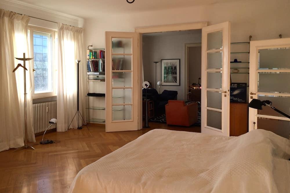 Deluxe Διαμέρισμα - Δωμάτιο