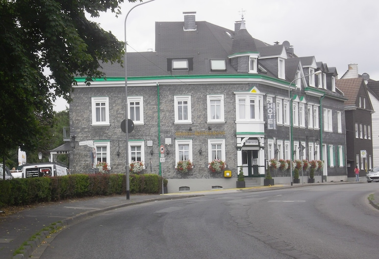 Hotel Wuppertaler Hof, Remscheid