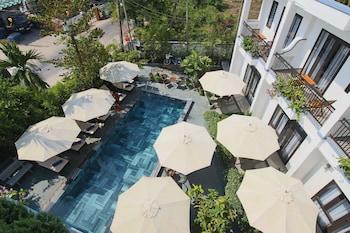 Fotografia do Blessing Villa em Hoi An