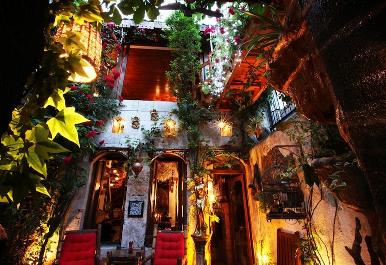 Antique Celtik House, Antakya
