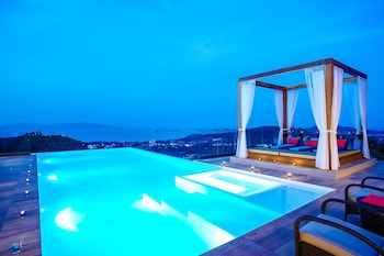 Picture of Luxury Villa Crystal Blue in Koh Samui