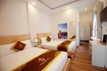 Kuva Golden Bee Hotel-hotellista kohteessa Da Lat
