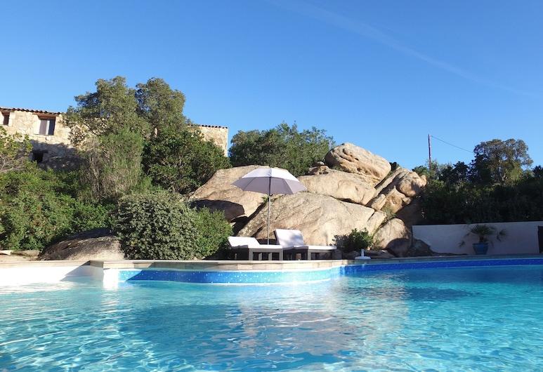 레지던스 스텔라 도로, 포르토 벡시오, 야외 수영장