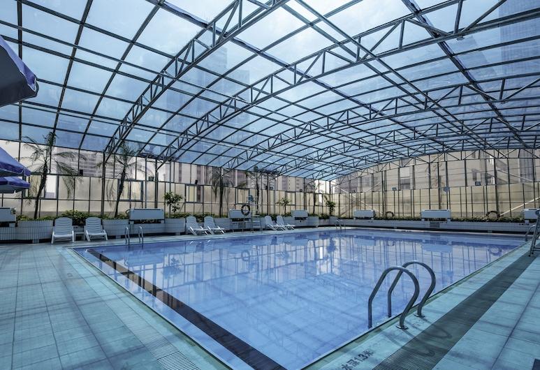 廣東亞洲國際大酒店, 廣州, 泳池