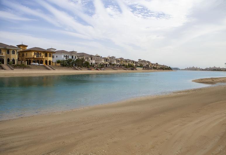 Bnbme| 4B-Villa-K3, Dubajus, Paplūdimys