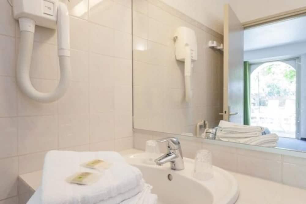 Izba typu Comfort - Kúpeľňa